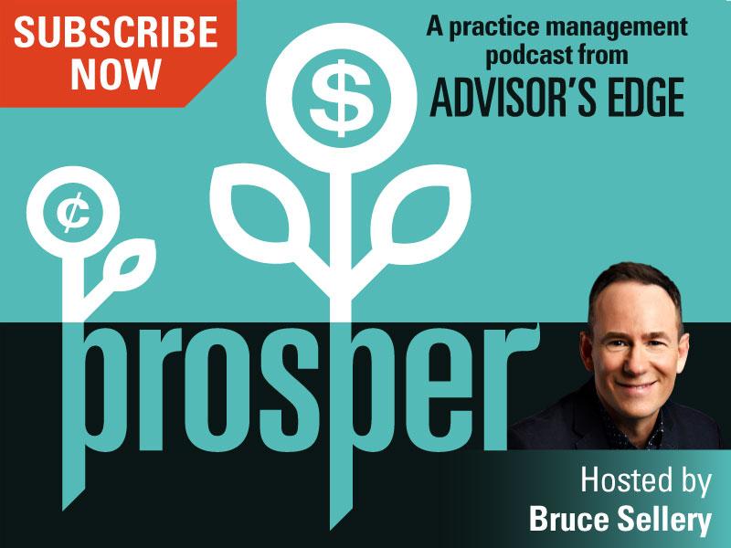Prosper podcasts