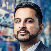 Vivek Bansal